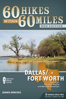 60 Hikes Within 60 Miles By Sanchez, Joanie